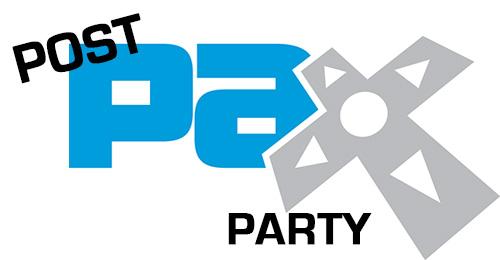 Post-PAX Prime 2013 party