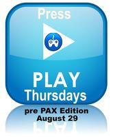 Press Play at Contour PAX prime 2013
