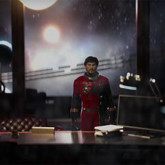 [E3 2016] Prey is back, but it's not the Prey you remember