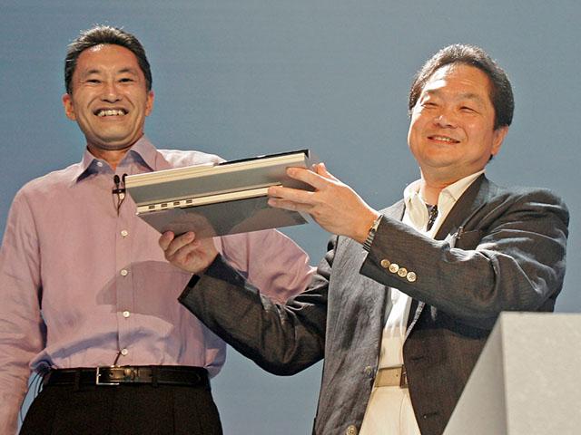 E3 Hype Train: Relive Sony's past E3 press conferences