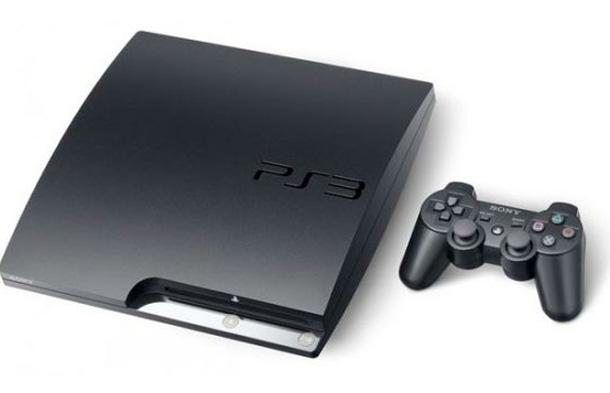 Playstation E3 2012