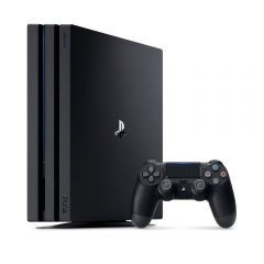 Sony reveals the PS4 Pro, its most powerful console ever