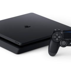 """Sony officially announces the PS4 """"Slim"""", releasing September 15"""