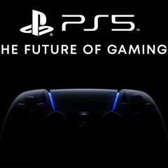 Sony revealing PS5 games on June 4th