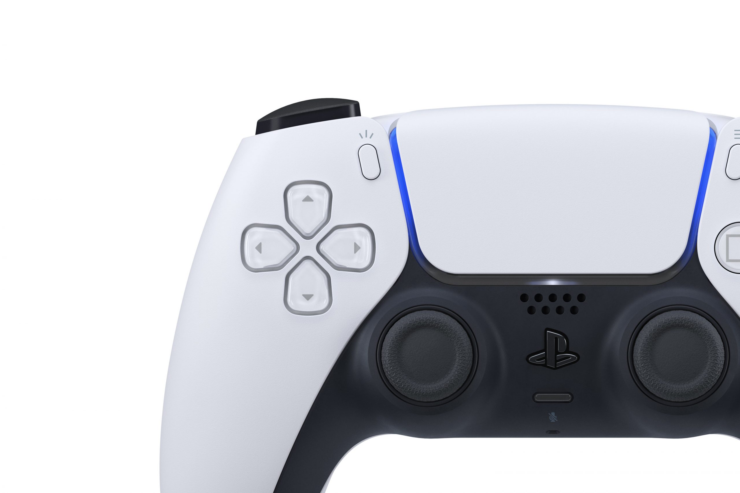 Sony reveals the PS5's controller