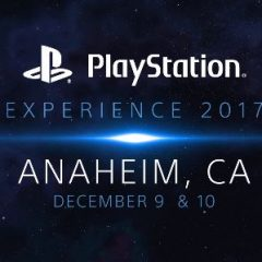 Sony's PlayStation Experience returning December 8-10 in Anaheim