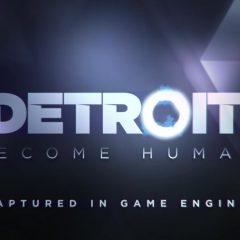 Paris: Quantic Dream debuts 'Detroit' in first trailer [UPDATE]
