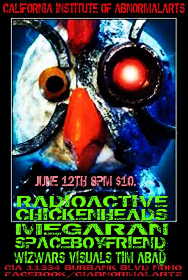 radioactive-chicken-heads-e3-party