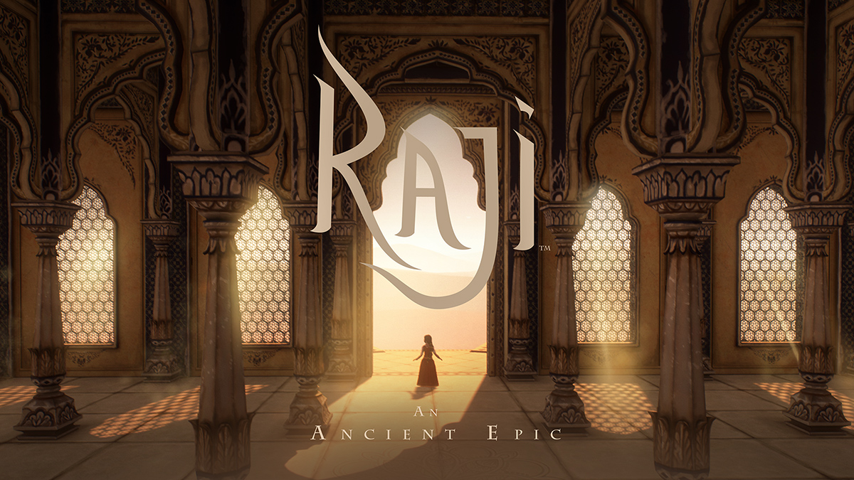 Raji An Ancient Epic review: Blissful combinations