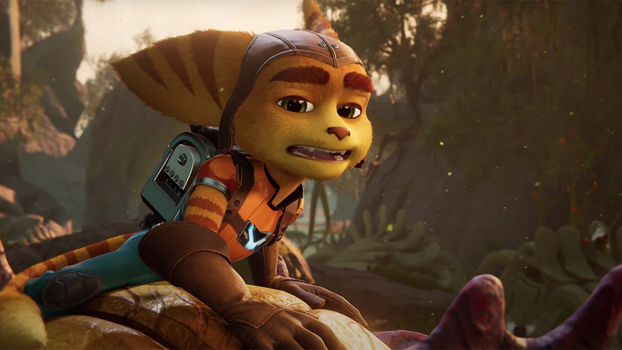 Ps5 Reveal Ratchet Clank Rift Apart Announced Sidequesting