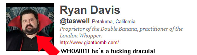 #FollowFriday: Ryan Davis @taswell