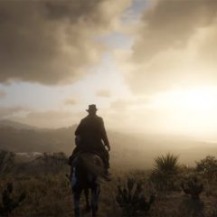 Red Dead Redemption 2's gameplay revealed in new trailer