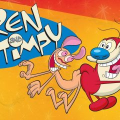 Nostalgia Corner: A look back at the Ren & Stimpy Show video games