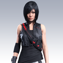 Mirror's Edge Catalyst announces a Closed Beta