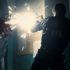 PAX West 2018: Resident Evil 2 Demo Achieves the Dreams of Original Developers