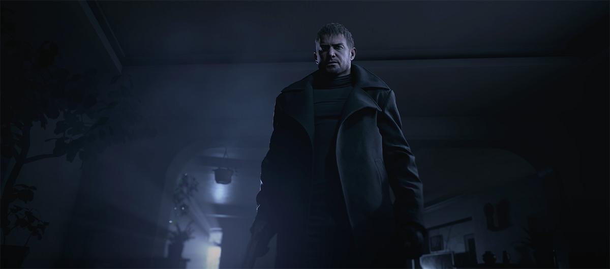 PS5 reveal: Resident Evil Village (VIII) announced