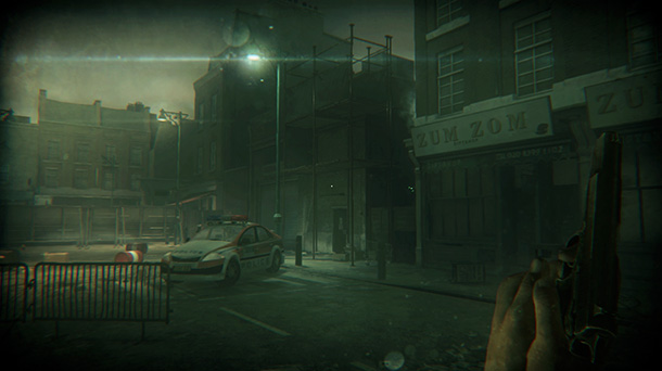 ZombiU review screen 4
