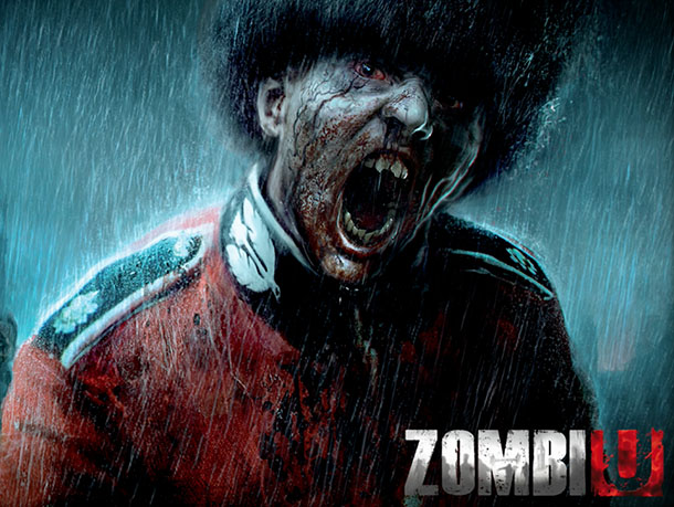 ZombiU Review Thumbnail