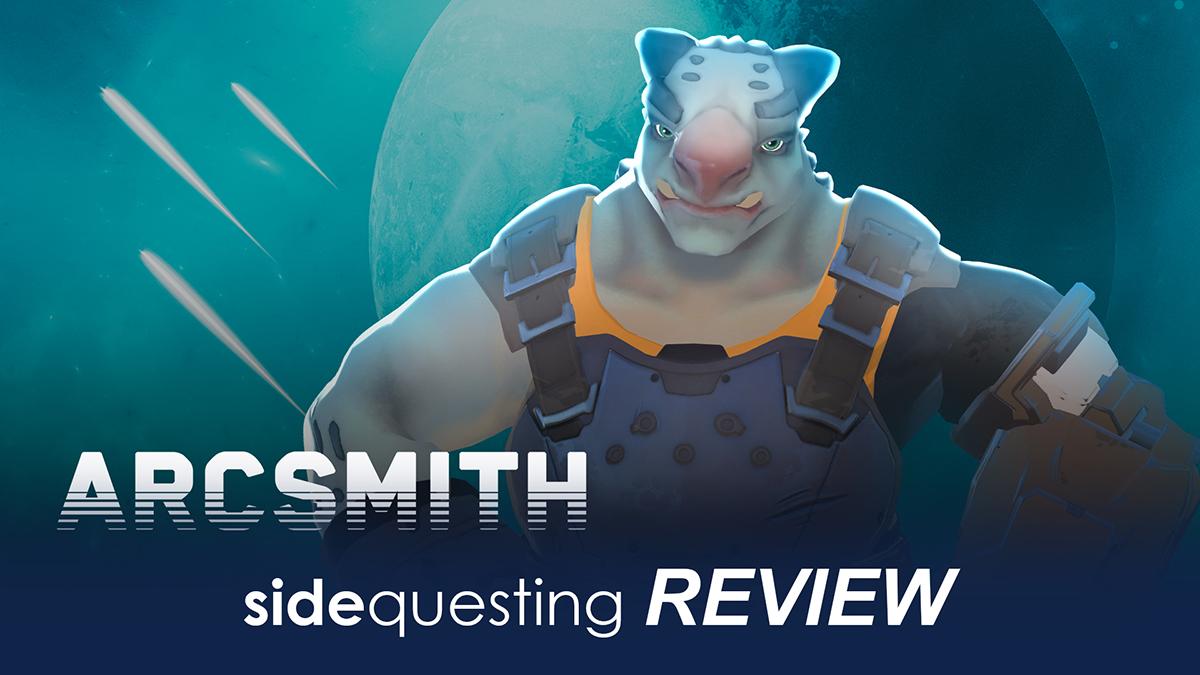 Review: Arcsmith