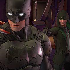 Telltale Games announces new Batman, Walking Dead and Wolf Among Us seasons