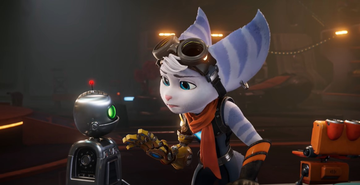 Ratchet & Clank: Rift Apart gets a new gameplay trailer