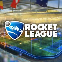 Rocket League joins the March Madness craze