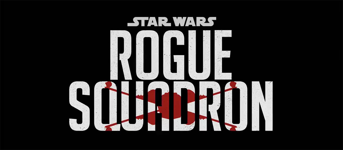 Disney reveals Rogue Squadron film on the way