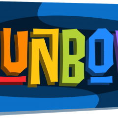 Runbow review (Switch): These colors still run