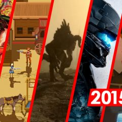 Ryan F's Picks for 2015