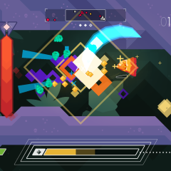 Graceful Explosion Machine Review: Diamonds In Space