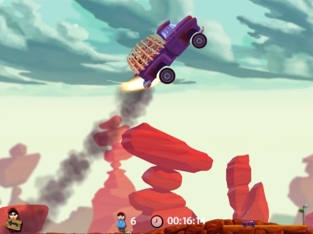 الشاحنات [Smuggle Truck] صاروخي,بوابة 2013 screenshot_11-640x48