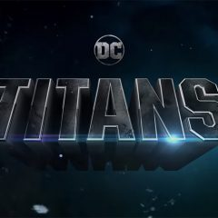Titans, Doctor Who, Dragon Ball and all the big trailers of SDCC 2018