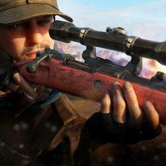 Sniper Elite series hitting VR soon