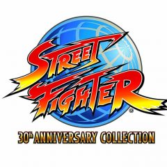 Capcom announces Street Fighter 30th Anniversary Collection for 2018
