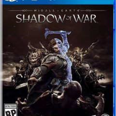 Report: Shadow of Mordor sequel outed by Target