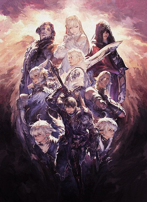 Final Fantasy XIV live-action series coming to TV | SideQuesting