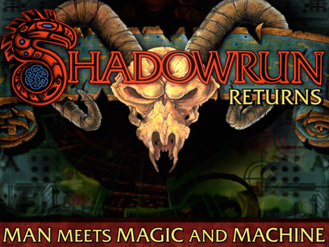 Shadowrun Returns review: Chummers In The Water