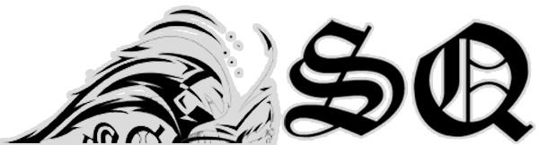 Spade logo by Tony Spadaro