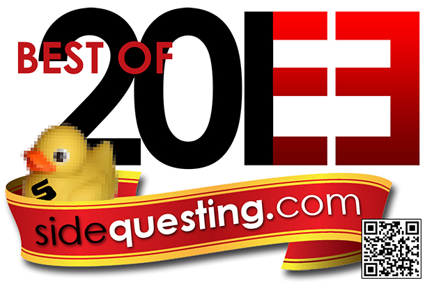 SideQuesting's Best of E3 2013
