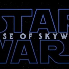 Star Wars Episode IX is titled The Rise of Skywalker