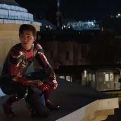 Spider-man: Far From Home lands first trailer
