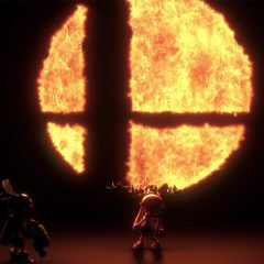 Super Smash Bros coming to Switch in 2018