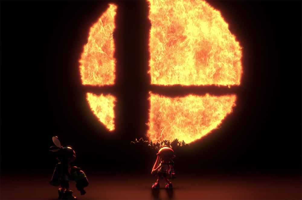 Nintendo's October Directs start tomorrow with Smash Bros