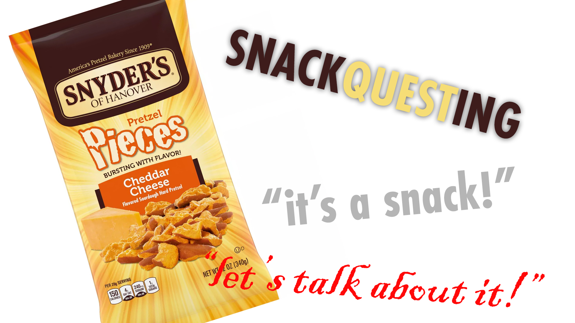 The SideQuest LIVE May 25, 2021: The Final Fantasy SnackQuest