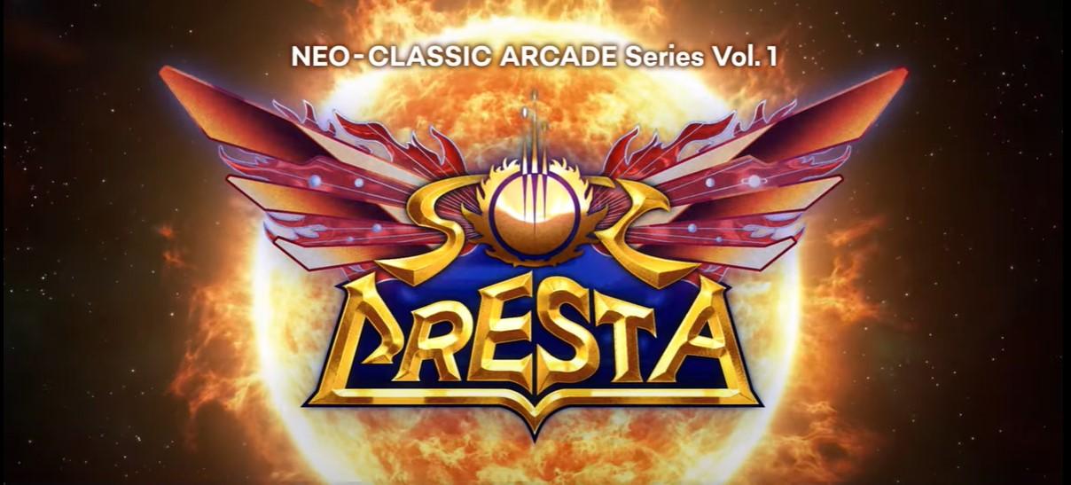 PlatinumGames' Sol Cresta is looking good and crazy