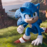 Meet the new Sonic in the latest trailer for Sonic the Hedgehog