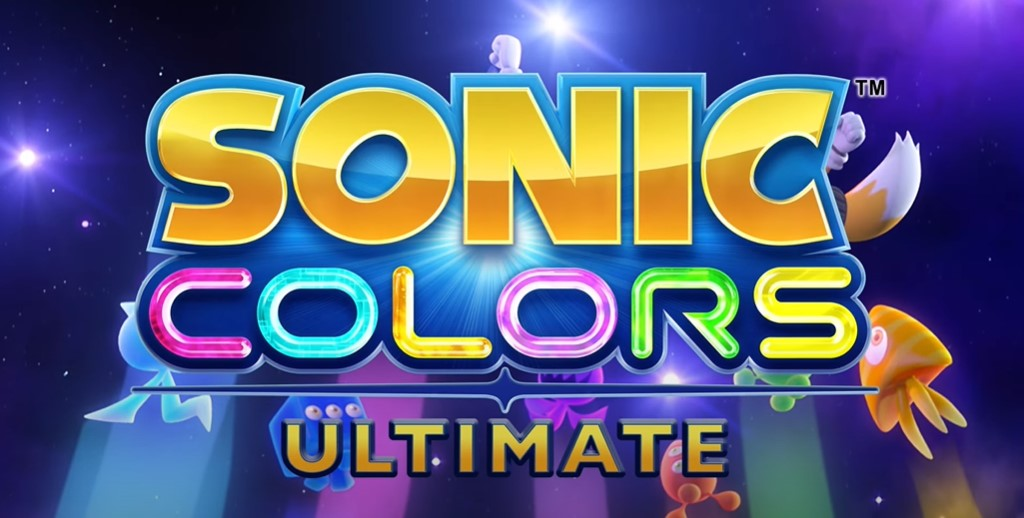 Sonic Colors Ultimate is the definitive version of one of the best Sonic games