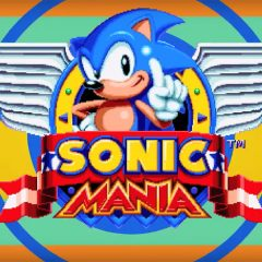 SEGA announces Sonic Mania and Project Sonic games