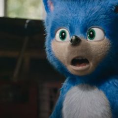 The first trailer for the Sonic the Hedgehog movie is here