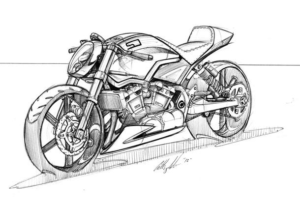 Spadaro Motorcycle 2